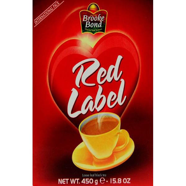 Brooke Bond Red Label Tea